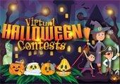 Virtual Halloween Contests