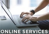 Online Services Available