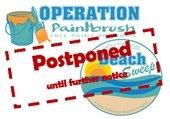 Postponed until further notice