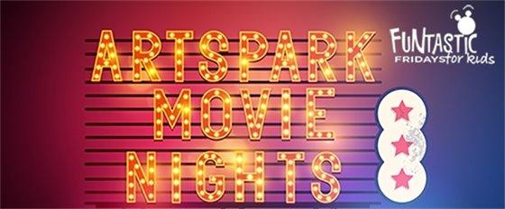 ArtsPark Movie Night and Funtastic Friday