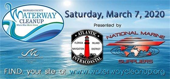Waterway Cleanup