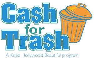 Cash 4 Trash logo