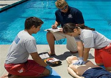 CPR-AED Training