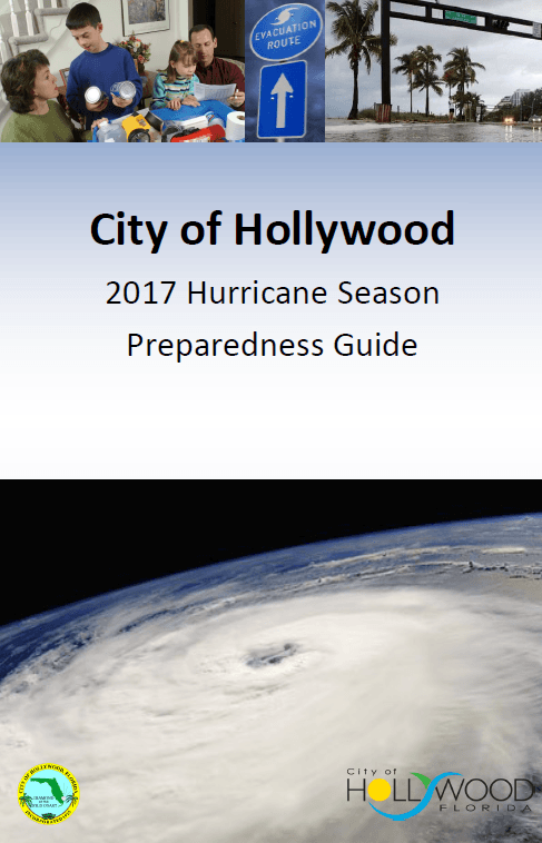 2017 Hurricane Guide Cover