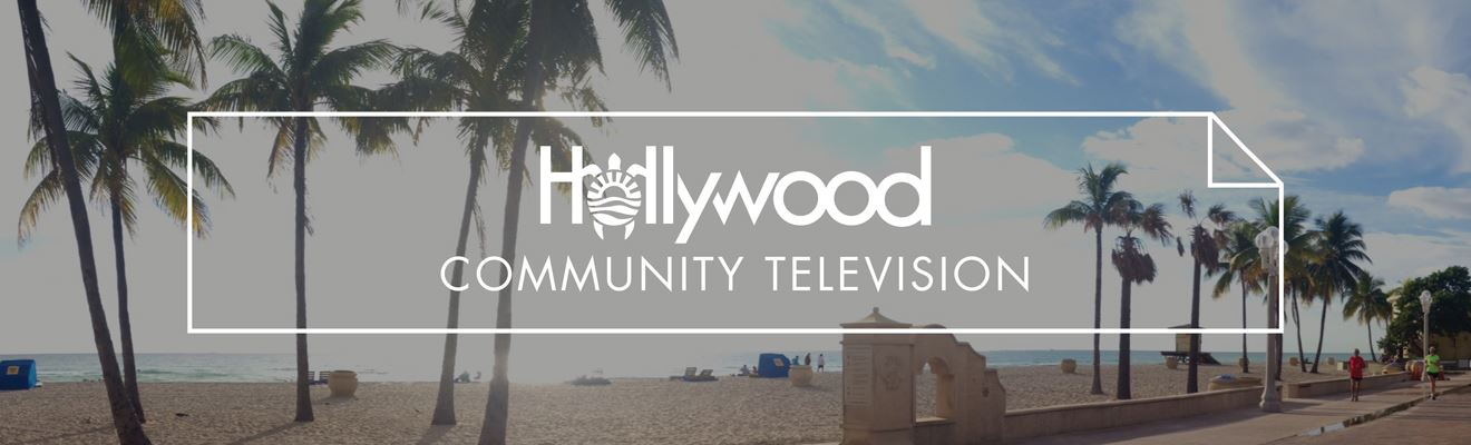 Hollywood Community Television