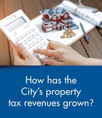 City-Tax-Revenue