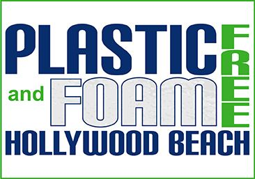Foam Free Hollywood Beach