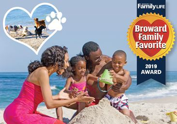 Broward Family Life Magazine Winners