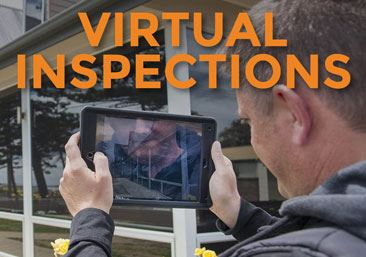 Virtual Inspections
