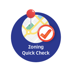 Zoning-Quick-Check