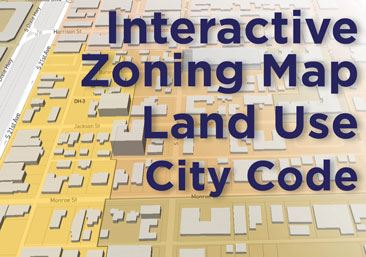 Gridics Zoning and Land Use Tools
