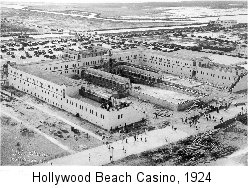 History of Hollywood  Hollywood FL  Official Website
