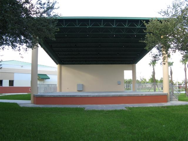 Boulevard Heights Amphitheater