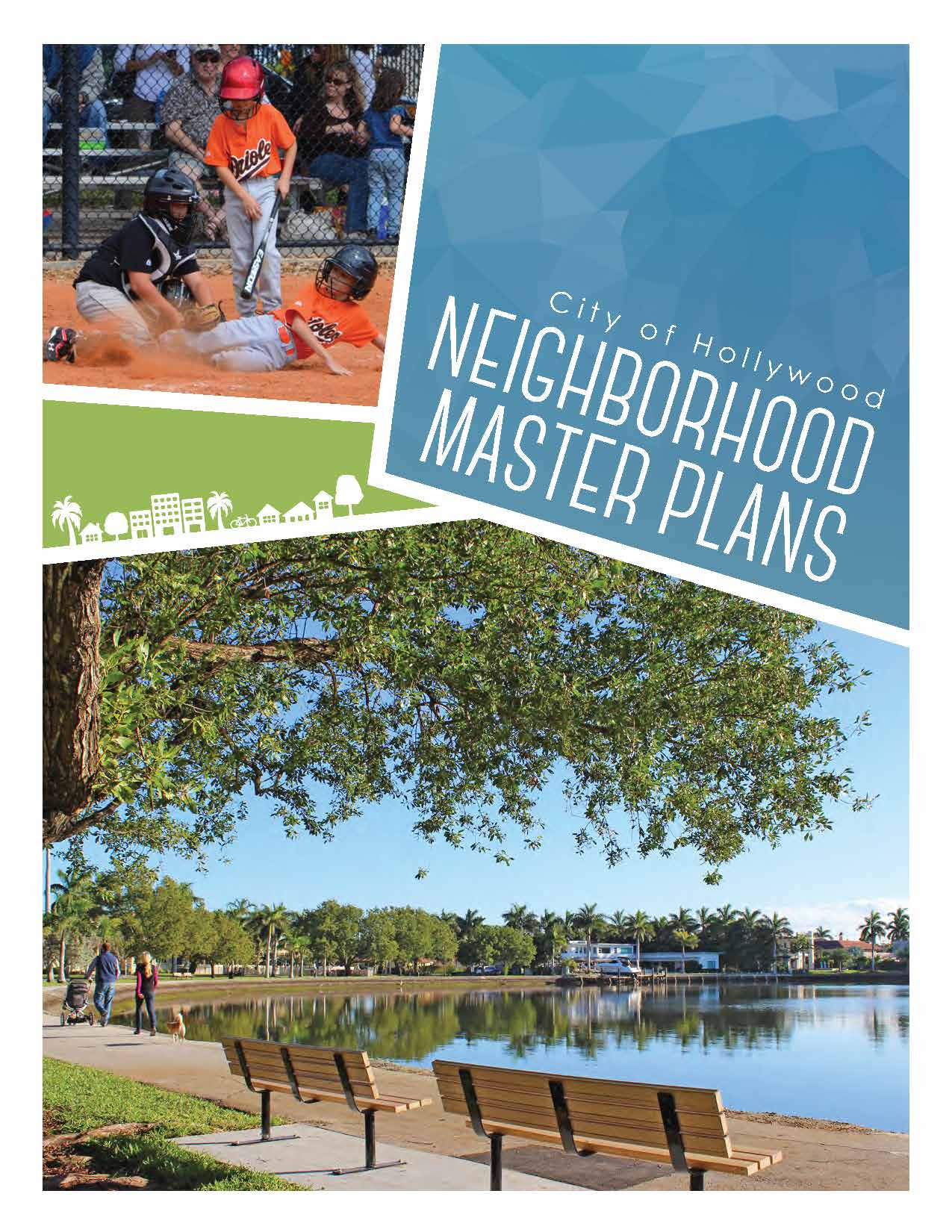 Neighborhood Master Plan