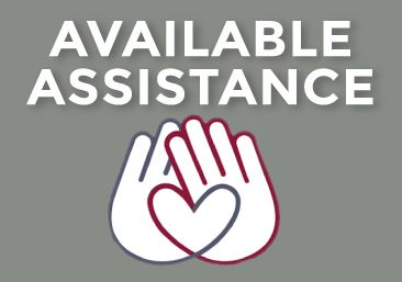 Available Assistance