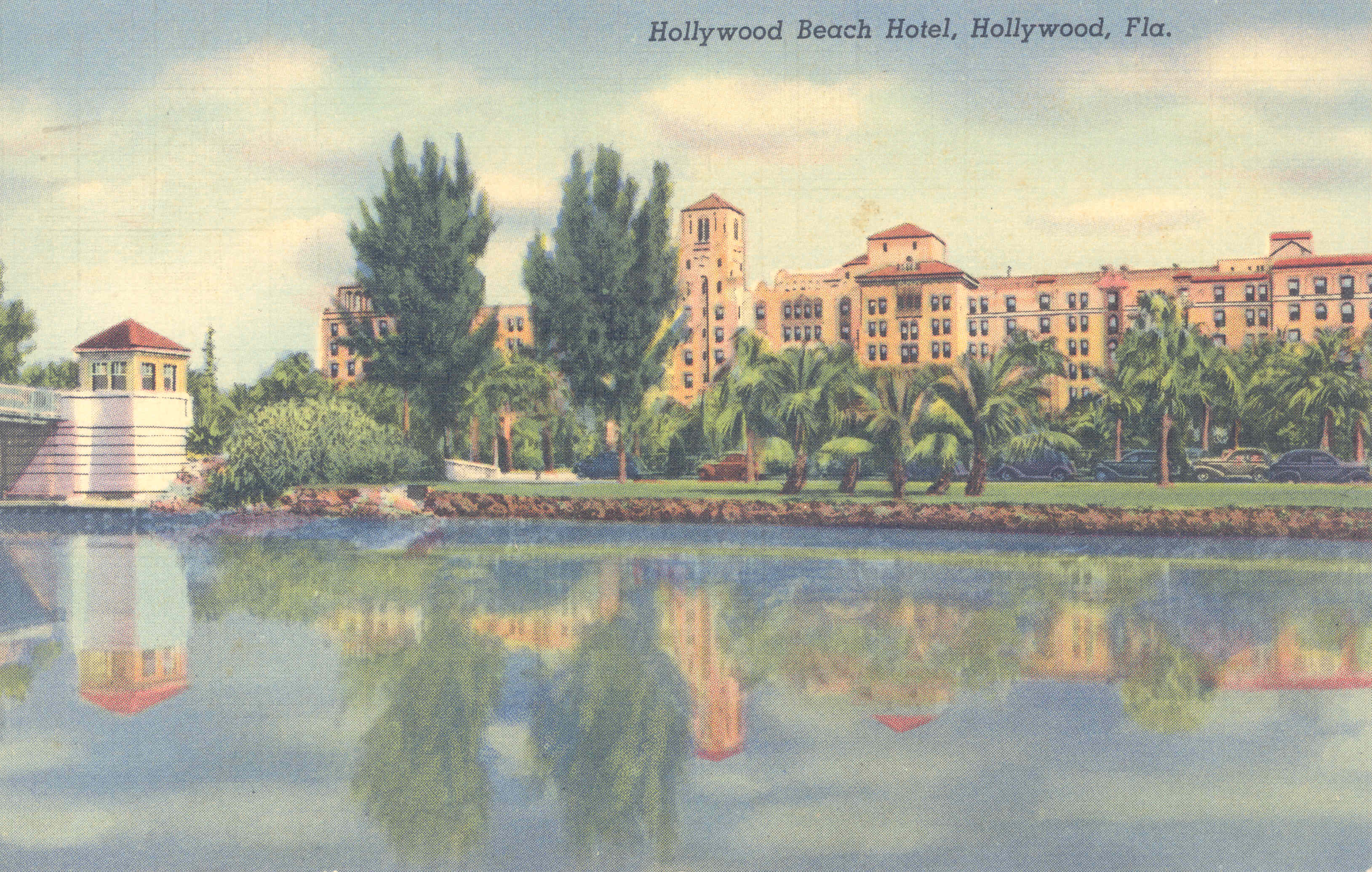 Hollywood Beach Hotel