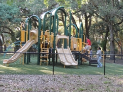 John Williams Playground