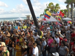 Hollywood Beach Latin Fest
