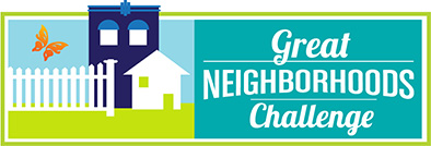 Great Neighborhoods Challenge logo