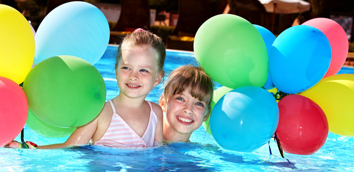 Hollywood fl official website open swim - Swimming pool party ideas for kids ...