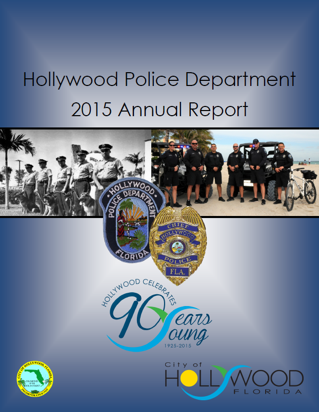 HPD Annual Report