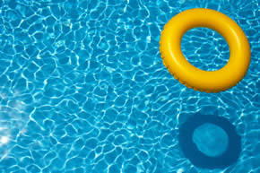 Pool Safety Info