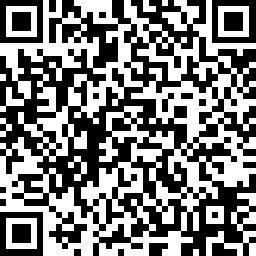 QR Code for parks survey