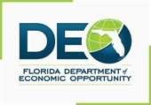 DEO Reemployment Assistance Claims Dashboard