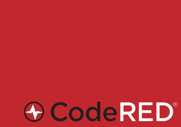 Sign Up For CodeRED Emergency Notifications Today