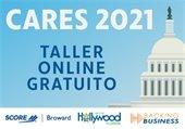 Grabación en español • CARES 2021: Taller Online Gratuito