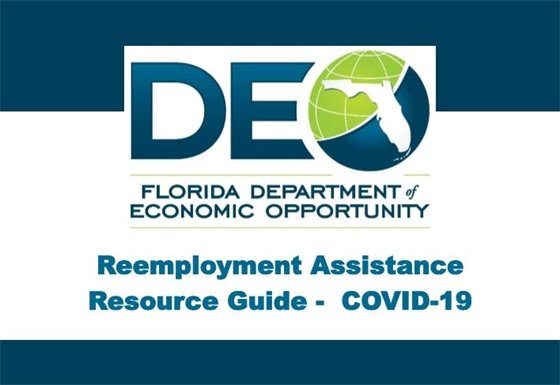 FDEO Reemployment Assistance Resource Guide