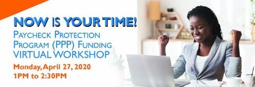 PPP Funding Workshop