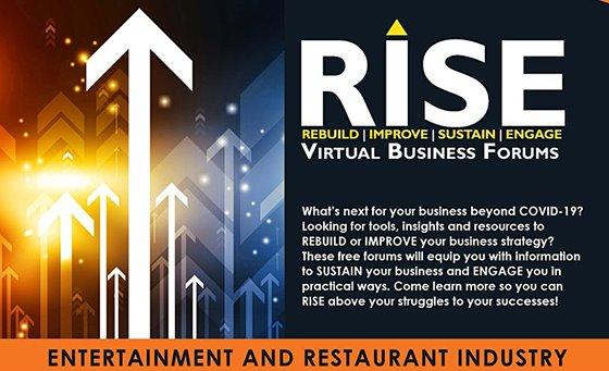 Virtual Business Forums