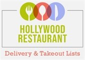 Hollywood Restaurants - Delivery & Takeout Lists