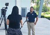 Mayor Levy on Inside South Florida