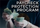 SBA Paycheck Protection Program