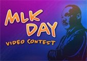 MLK Day Video Contest