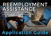 Reemployment Assistance Application Guide
