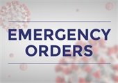 Emergency Order 20-18 Issued