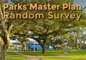 Parks Master Plan Random Survey