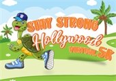 Stay Strong Hollywood Virtual 5K