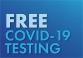 Free COVID-19 Walk-Up Testing Site in West Hollywood