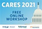 English Version Recording • CARES 2021: Free Online Workshop