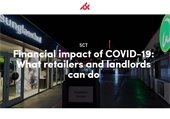 Webinar: Financial impact of COVID-19: What retailers and landlords can do