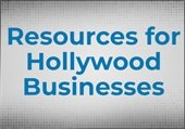 Resources for Hollywood Businesses