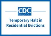 CDC Temporary Halt in Residential Evictions