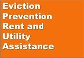 Eviction Prevention, Rent and Utility Assistance