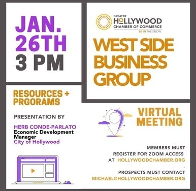 GHCC West Side Business Group