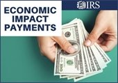 IRS Economic Impact Payments