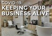 Broward SCORE Webinar: COVID-19 - Keeping Your Business Alive